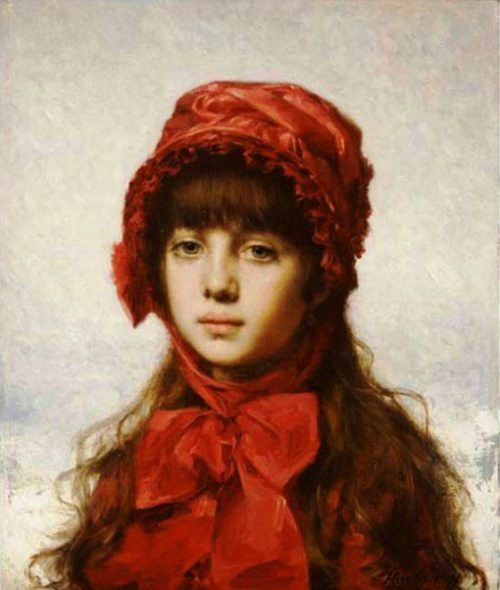 The_Red_Bonnet