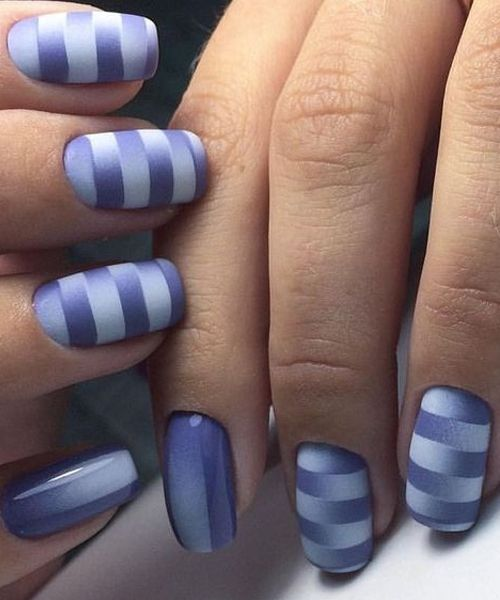 24 Most Popular Nail Art Designs to Look Awesome on Parties