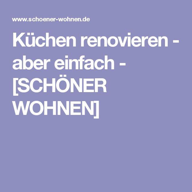 Pinterestu0027teki 25u0027den fazla en iyi Küche renovieren fikri U - küchenrückwand plexiglas kosten