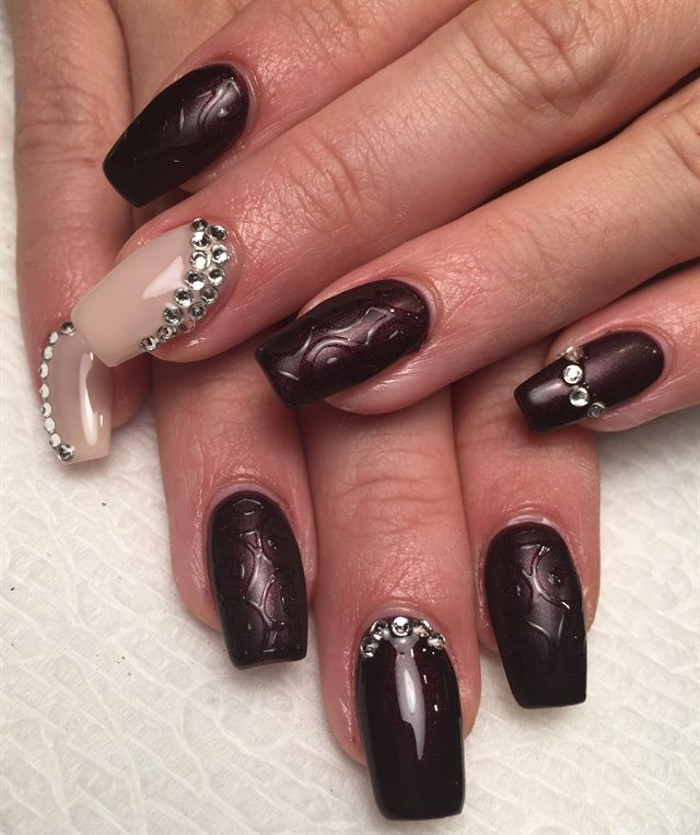 25 Best Ideas About Swirl Nail Art On Pinterest Nail