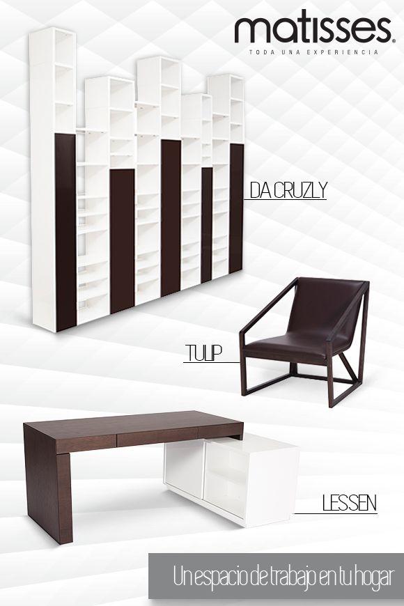 Crea un espacio de trabajo con mobiliario moderno, cómodo y funcional. Encuentra las mejores opciones de escritorios, sillas ocasionales, modulares y más, aquí