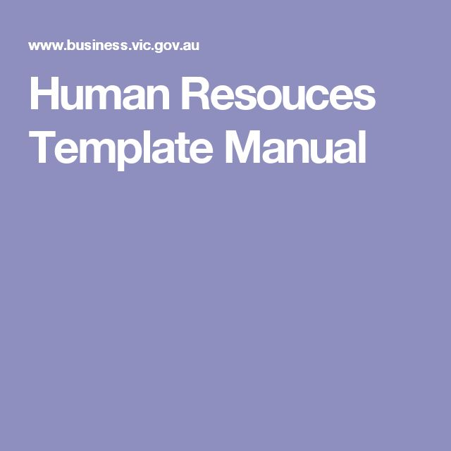 Procedure Manual Template Word Pay Slip Templatejpg 735981 - procedure manual template word
