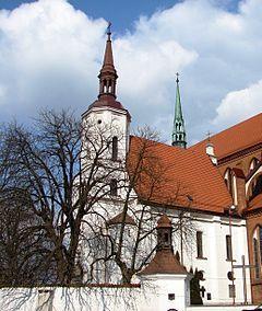 Kościoły w Polsce: KATEDRA W BIAŁYMSTOKU