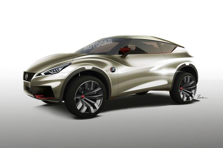 New Nissan Z car to be a crossover | Autocar