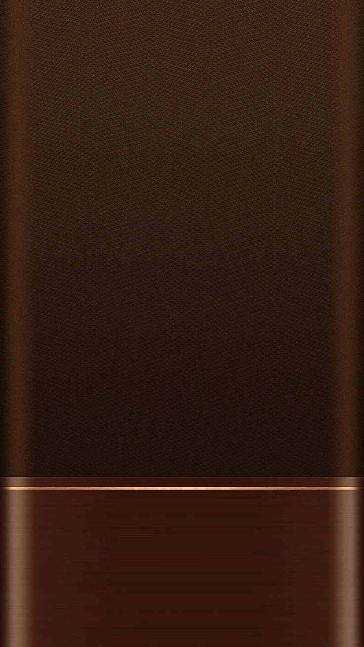 Brown With Gold Trim Wallpaper Samsung Wallpaper
