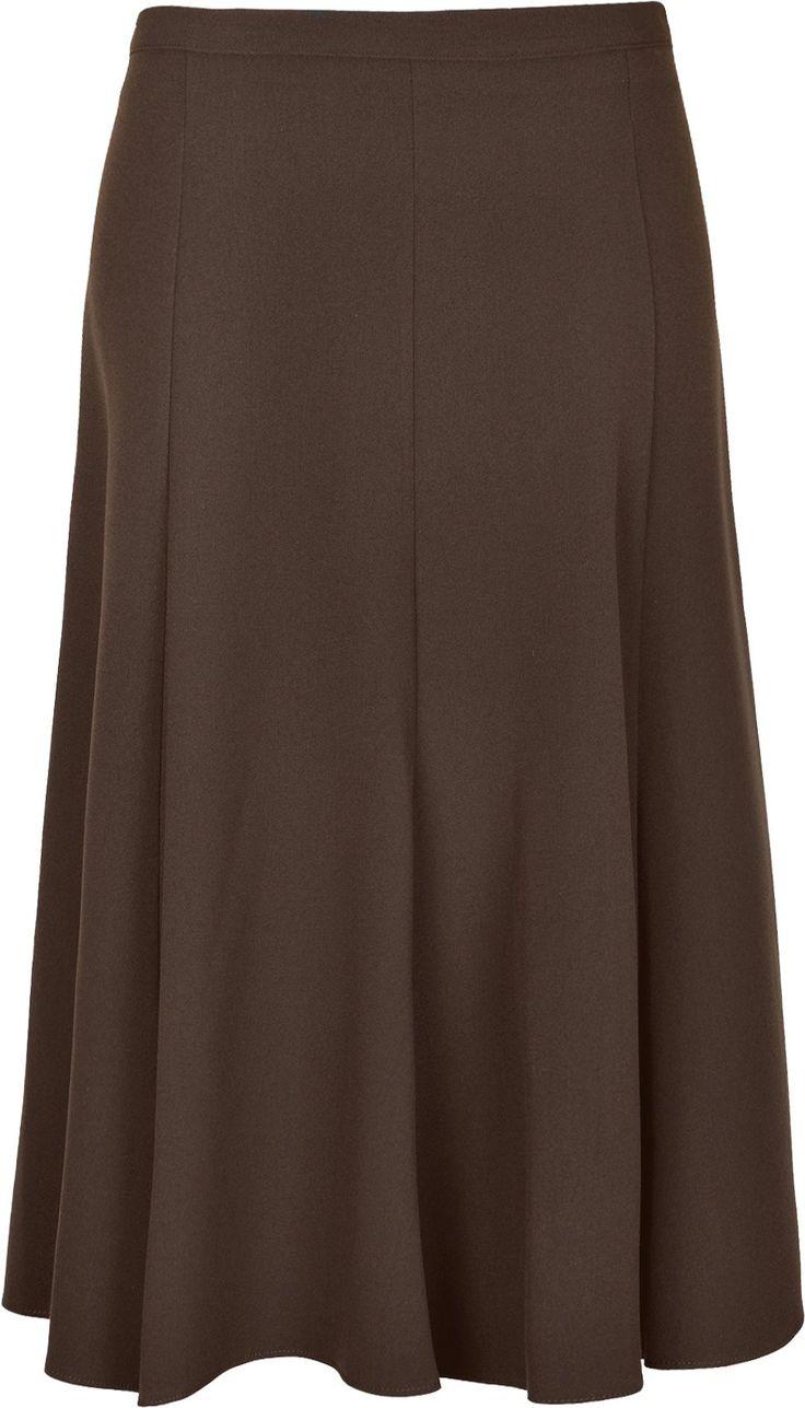 Women's Long Maxi PLAIN 31 INCHES LENGTH Flare Skirts SIZES 10 12 14 16 18 20 22 24 26 28 30: Amazon.co.uk: Clothing
