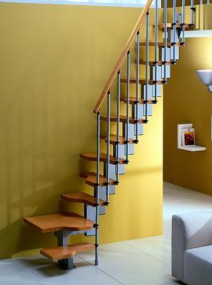 Escadas - várias questões   Fórum da Casa