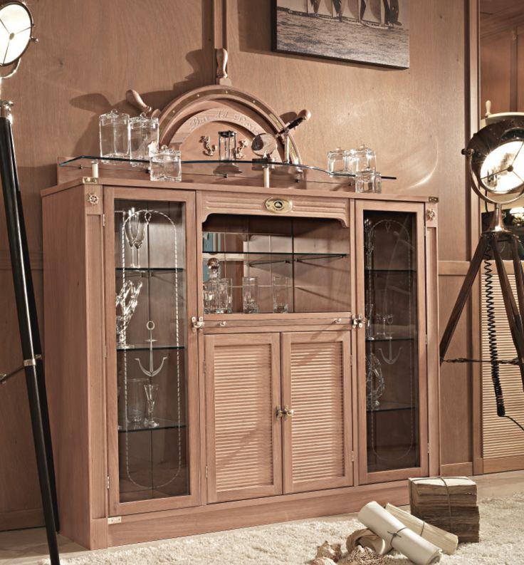 Port bar furniture | Caroti