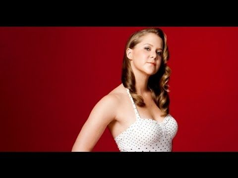 Amy Schumer   Stand-up Comedy 2015   She's very funny !!! - YouTube