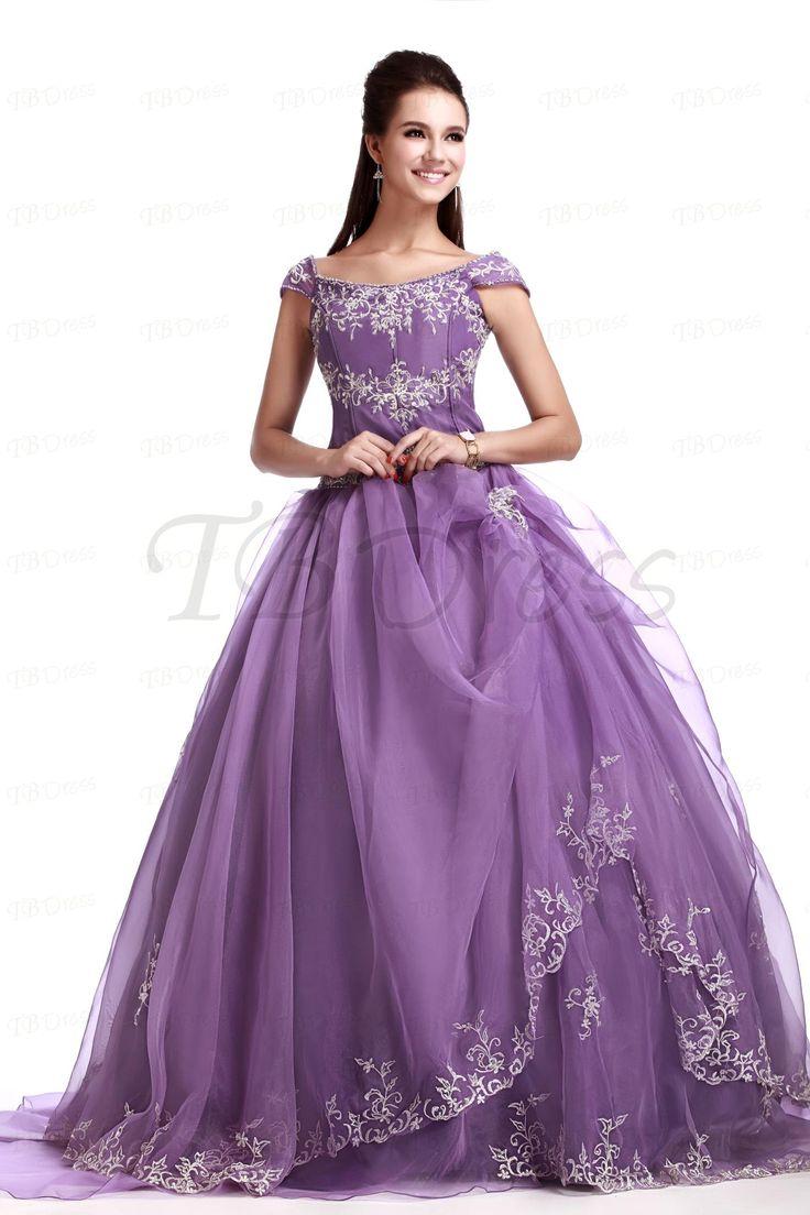 Mejores 10 imágenes de TBdress Quinceanera Dresses en Pinterest ...