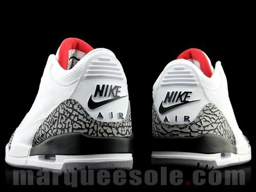 Air Jordan III Retro Shoes : replica sneaker,wholesale good quality replica  sneaker,wholesale air yeezy II shoes,cheap lebron x shoes