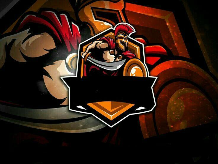 Pin Oleh Rizal Yahya Di Edts Gambar Serigala Logo Keren Desain Logo