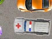 There is no assurance that nothing would happen on us if we go out of house as an accident is something that you can't predict   Actually, you could have an accident right in your own home and there is no guarantee that all those safety precautions would help you http://www.carsgames.io/game/unbock-ambulance-car.html