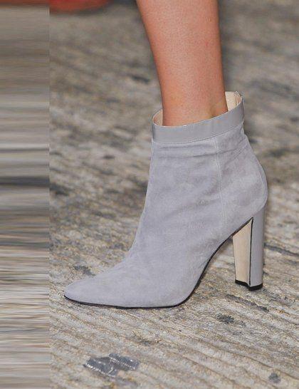 Fashion Week SS14: Shoes   ELLE UK