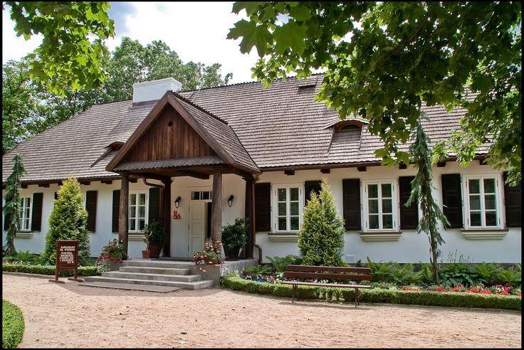 Image result for polskie dworki szlacheckie