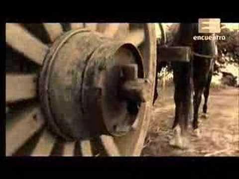 Atahualpa Yupanqui - Los ejes de mi carreta