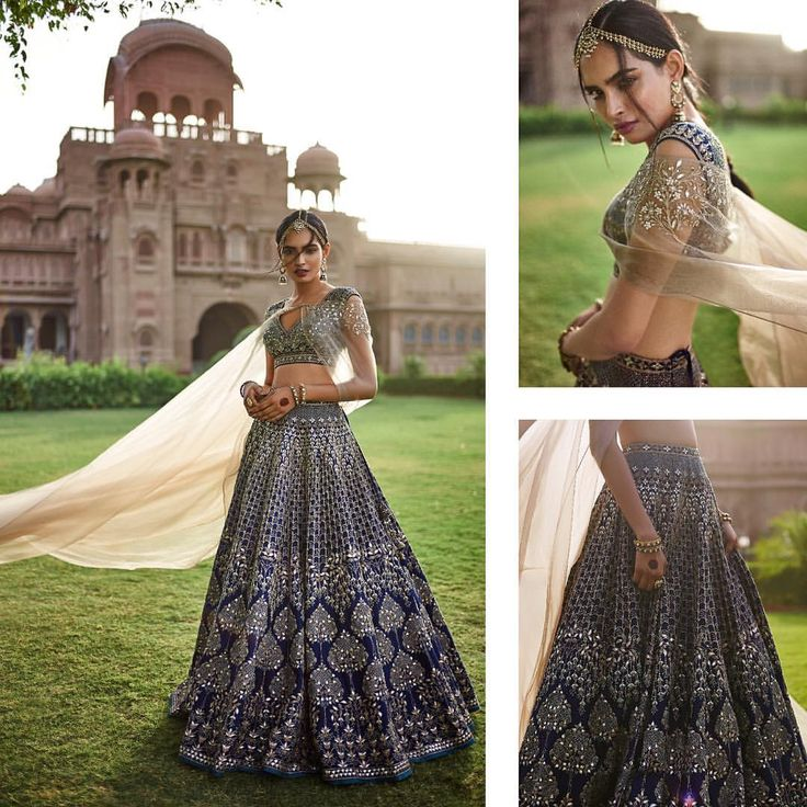 "5,560 Likes, 49 Comments - Anita Dongre (@anitadongre) on Instagram: ""Our Winter '17 Collection #TreeOfLove is inspired by the Bishnoi community's spiritual reverence…"""
