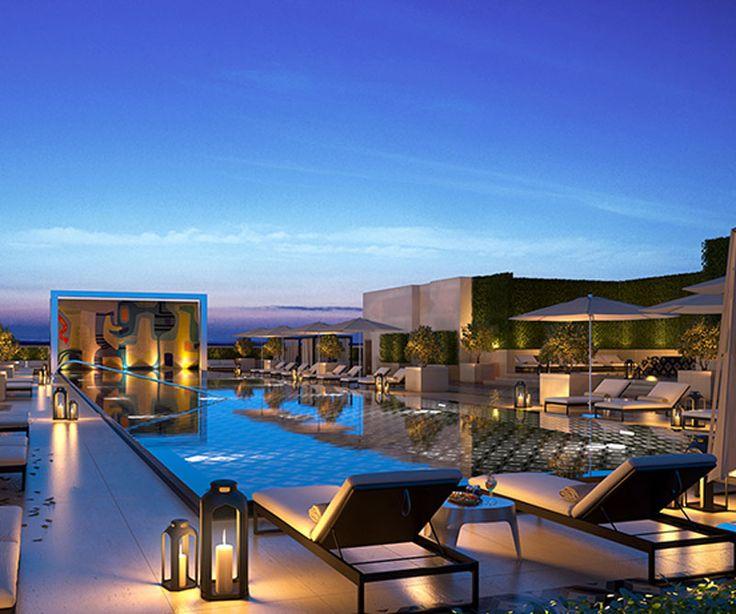 Carlton Hotel Tunis City