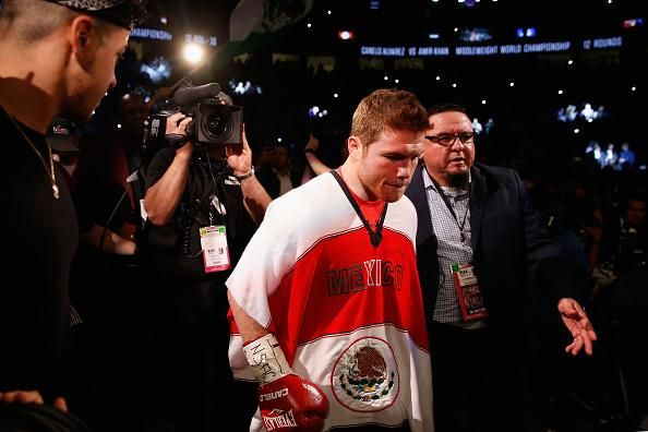 Why Canelo Alvarez Should Not Rush into a Fight with Gennady ...