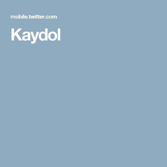 Kaydol