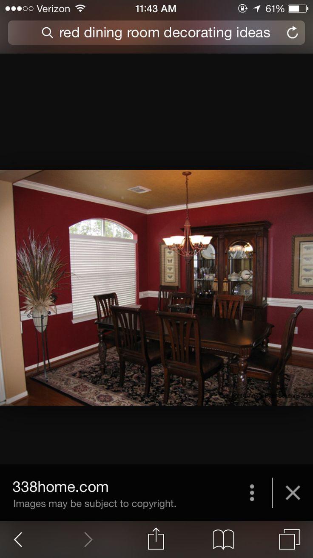 Dining Room Future Dining Room Pinterest Room Room