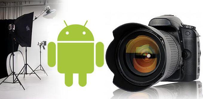 aplicaciones para tu móvil que te harán parecer todo un fotógrafo profesional