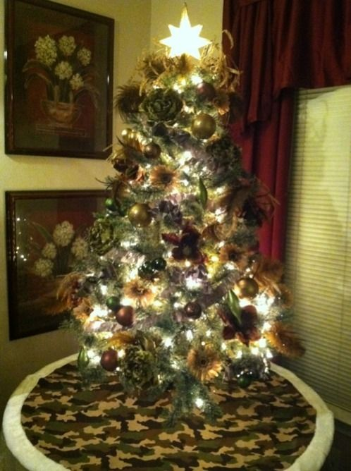 12 best Christmas Camo images on Pinterest | Country ...