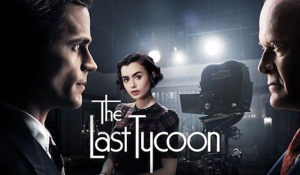 The Last Tycoon Trailer Amazon'sThe Last Tycoon (2017) #TVShowTrailer stars Matt Bomer, Kelsey Grammer, Lily Collins, Jennifer Beals,…