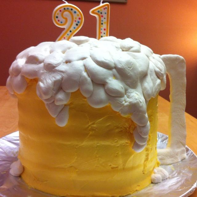 21st Birthday On Pinterest