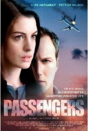 Passengers 2008 Online Full Movie.After a plane crash, a young therapist, Claire, is assigned by her mentor to counsel the flight's five survivors. When they share their recollections of the incide…
