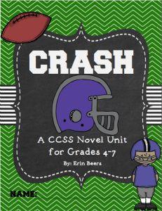 7 best Crash images on Pinterest | Intervention specialist, Jerry ...
