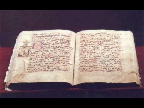 Sekrety Biblii - naukowa weryfikacja Pisma Świętego. Cały Film Dokument ...