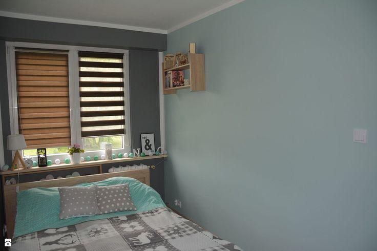 Sypialnia - zdjęcie od Natalia Greń 2 - Sypialnia - Natalia Greń 2