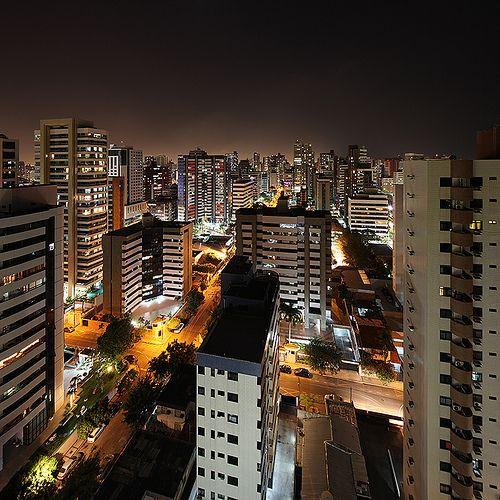 Fortaleza - Brazil [Noite]