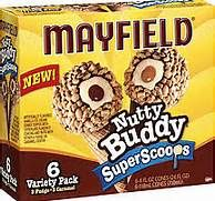mayfield ice cream nutty buddy original - Bing Images