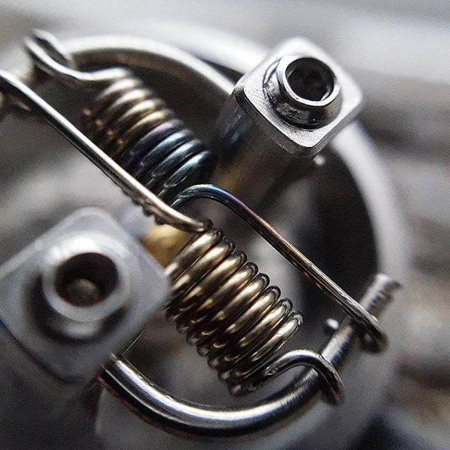 Repost Coil And Trouble Vape Vapeporn No Hatin