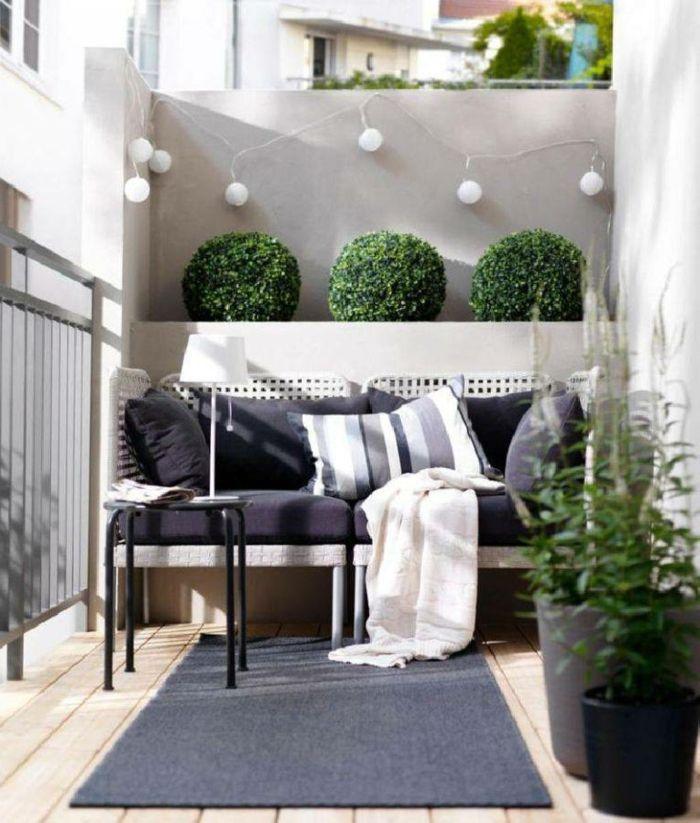 1001 Ideas De Crear Una Terraza Chill Out En Tu Casa En 2020 Balcon Decoracion Diseno Para El Hogar Diseno Moderno De Casas