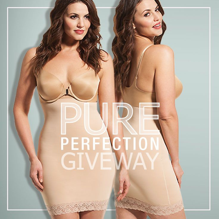 Enter ou #PurePerfection Giveaway here: http://ow.ly/10DaMv