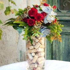 corks, flowers & Karst