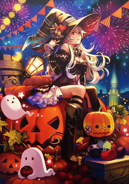 Halloween Corrin - I would drop orbs on this were it to be released. : FireEmblemHeroes