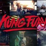 Kung Fury – Der Film | Der beste Cyber-Dino-Hacking-Nazi-Karate-80s-Trash-Action-Movie aller Zeiten ist da!