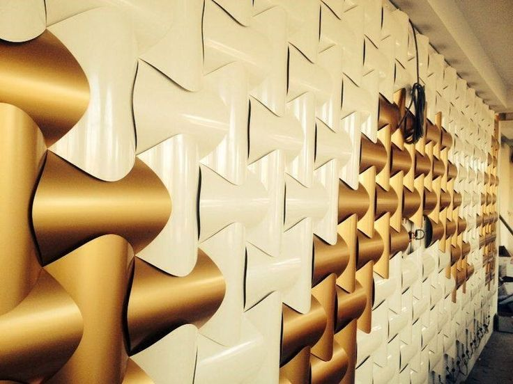 3D Bubblewall is an excellent choice for your rooms