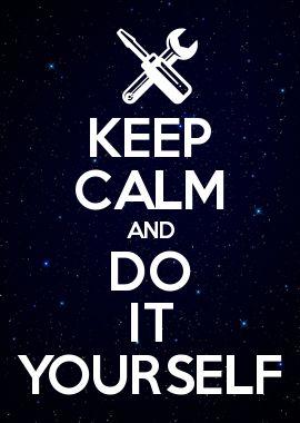 Hacerlo uno mismo