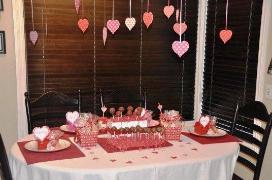 elegant valentine table decor valentine room ideas