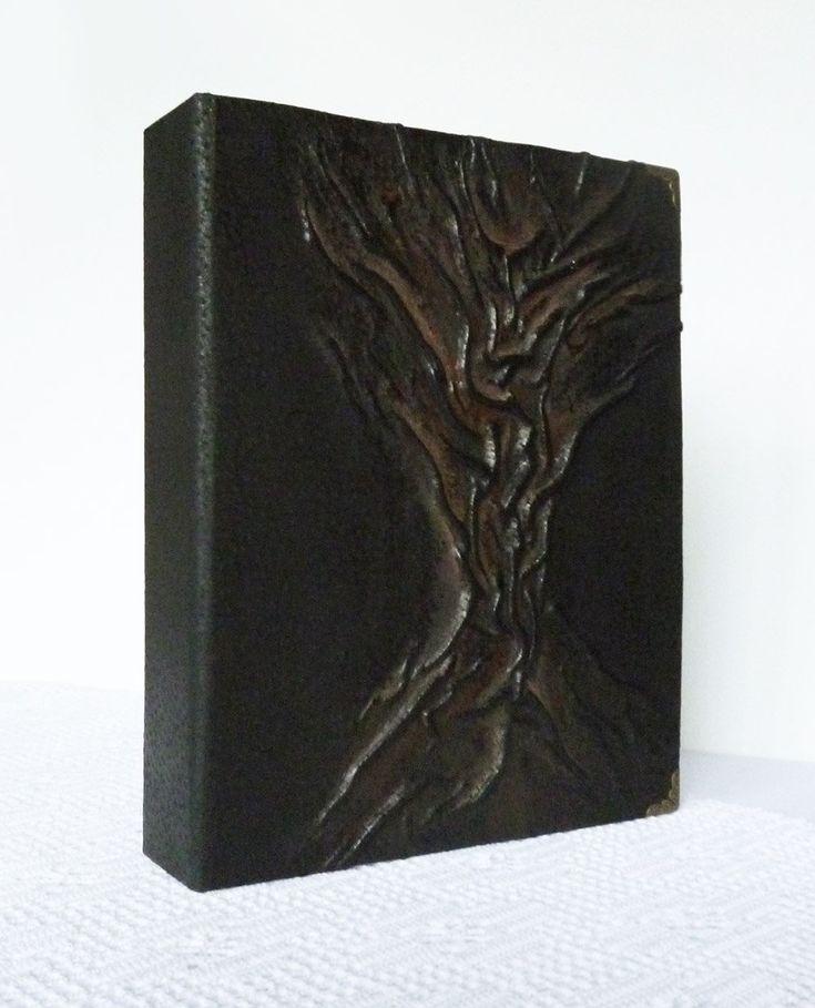 #photoalbum, #blackalbum, #treeoflife, #leatheralbum, #giftformen