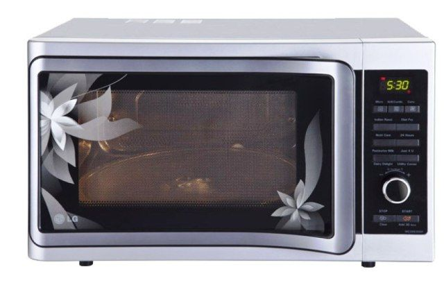 LG MC 2883 SMP 28L Convection Microwave Oven Price Online in India