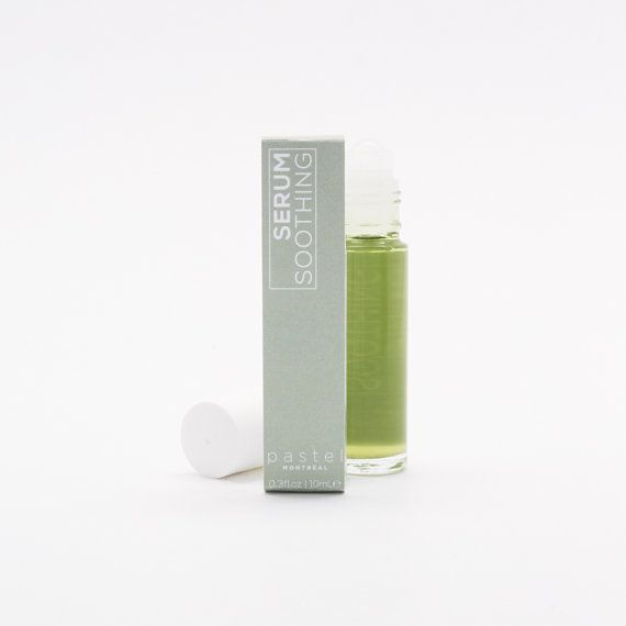 Serum - Soothing + Anti-Blemishes Face Oil by Pastel