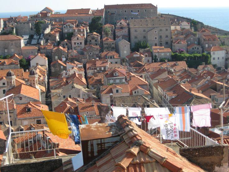 Dubrovnik, Croatia. Click for More Photos.