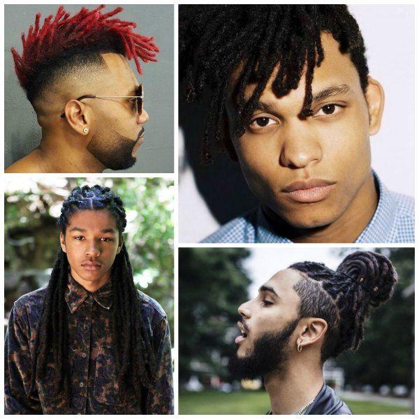 Coupe De Cheveux Originale Pour Homme