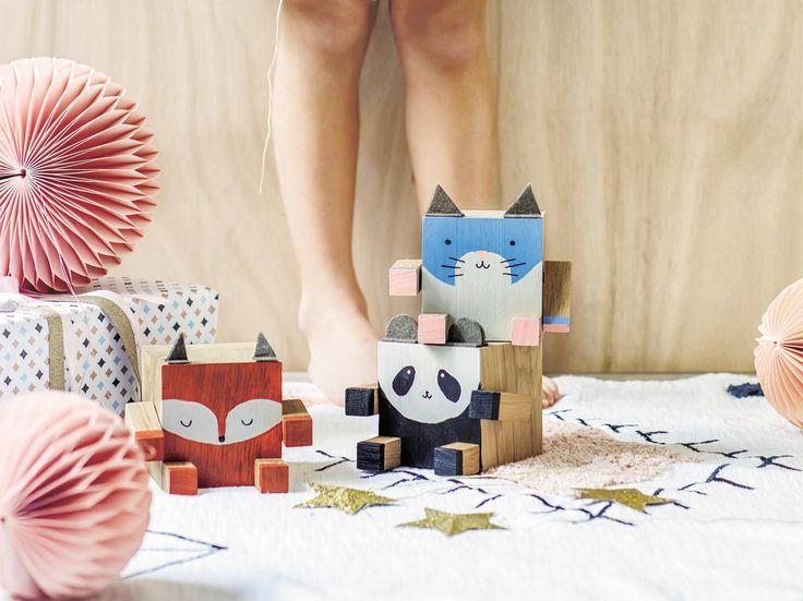 56 best Idées cadeaux pour Félixe images on Pinterest Gift ideas - construire sa maison soi meme combien sa coute